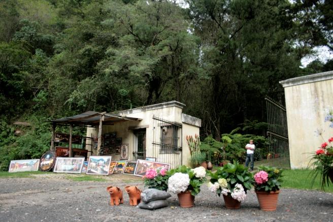 Guatemalan Artisian Shop